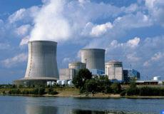 centrale nucléaire en Pologne
