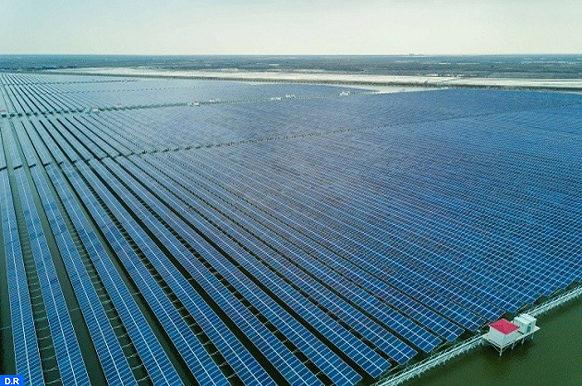 énergie solaire copier