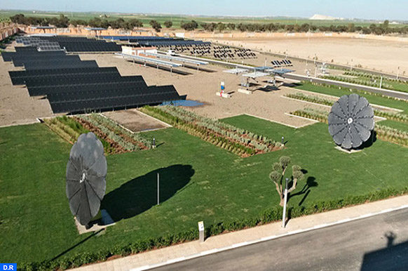 green energy park copier