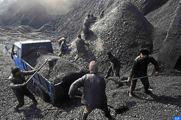 mine-charbon-Chine