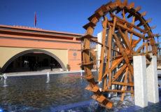 Musée Mohammed VI de la civilisation de l'eau au Maroc