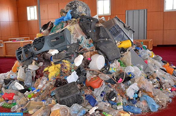 déchets -Eco