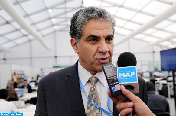 Fahmy-ministre-égyptien-de-lenvironnement-582x386