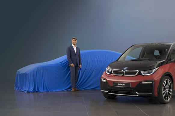 BMW annonce le lancement de 25 modèles électrifiés d'ici 2025