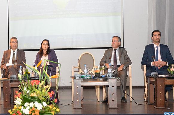 Agadir-rencontre reserves biospheres-ECOL