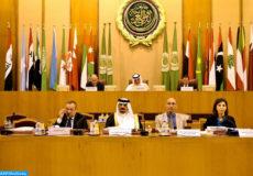 Ouverture, jeudi (08/12/16) au siège de la ligue des États arabes au Caire, des travaux du Conseil des ministres arabes de l'environnement.