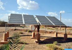 Energie solaire -Eco