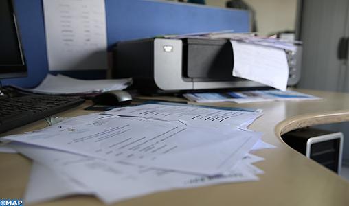 un bureau sans papier est possible si l 39 on change nos