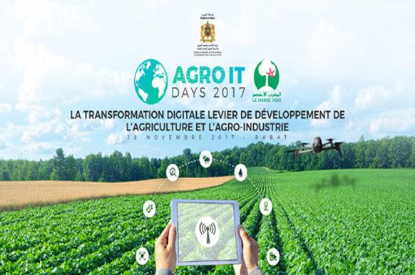 Agroit Days 2017
