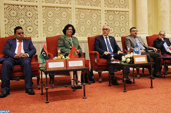 L'expérience pionnière du Maroc en matière de développement de son secteur agricole dans le cadre du Plan Maroc Vert (PMV), a été mise en lumière lundi (13/11/17)  à Tunis, lors de la réunion de l'équipe multidisciplinaire du Bureau de l'organisation des Nations unies pour l'alimentation et l'agriculture (FAO) pour l'Afrique du Nord.