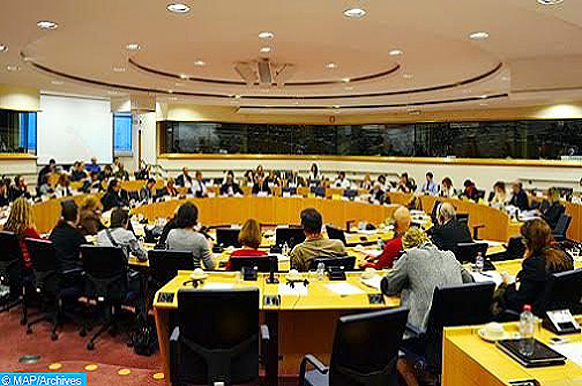 Parlement_européen_M1 ecology