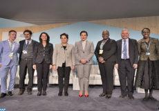 SAR Lalla Hasnaa co-préside la session de haut niveau -Eco