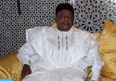 Le président de la République du Niger, El Hadj Mahamadou Issoufou, est arrivé, lundi (14/11/16) à Marrakech, pour participer aux travaux de la 22ème Conférence des parties de la Convention-cadre des Nations unies sur les changements climatiques (COP22). Il a été accueilli à l'aéroport international de Marrakech par le ministre de l'Agriculture et de la Pêche, Aziz Akhannouch.