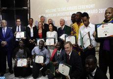 African Entreneurship Award - MEcology