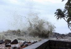 Inde Sri Lanka  Un cyclone fait 26 morts