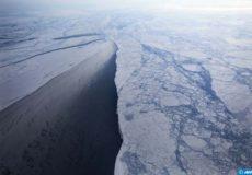 réserve américaine nationale de l'antarctique