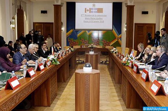 5e-réunion-Commission-parlementaire-mixte-Maroc-Québec-M-504x298 Ecology