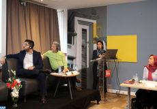 Le Secrétariat d'Etat auprès du Ministre de l'Energie, des Mines et du Développement Durable, chargé du Développement Durable en partenariat avec le Programme des Nations Unies pour l'Environnement et le Plan d'Action pour la Méditerranée, a organisé, lundi (19/02/2018) à Rabat Un atelier de renforcement des capacités sur la mise en œuvre du Programme National de Surveillance et d'Evaluation de la Mer et des Côtes Méditerranéennes