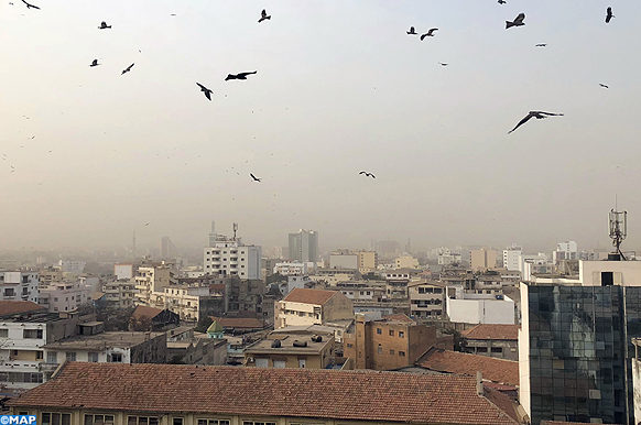 Dakar-Pollution-Air-M ECOLOGY