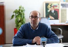 Fès -Mohamed Anass Alj accorde un entretien à la MAP - MAP ECO