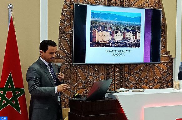 Malaisie-Valorisation Durable des Ksour et Kasbah du Maroc-MAP ECO