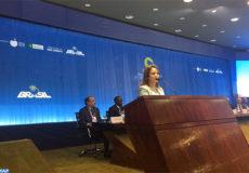 Brasilia- Afilal -Conférence ministérielle organisée -8ème Forum mondial de l'eau-M ECOLOGY