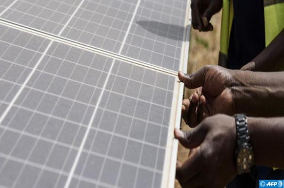Burkina Faso se dote de la centrale solaire hybride la plus grande au monde.jpg Ecology