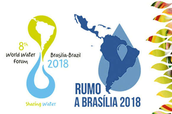 Forum mondial de l'eau Brasilia ecology