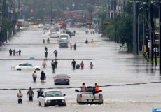 La-tempête-Harvey
