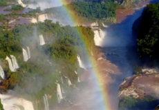 Les chutes d'Iguazú-Argentine-Bresil-M