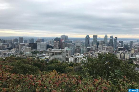 améliorée à Montréal