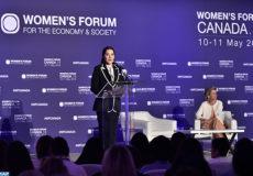 Toronto-Lalla Hasna-womens Forum-Ecologie2
