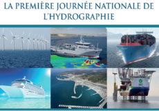 La Marine Royale organise la première journée nationale de l'Hydrographie ECO