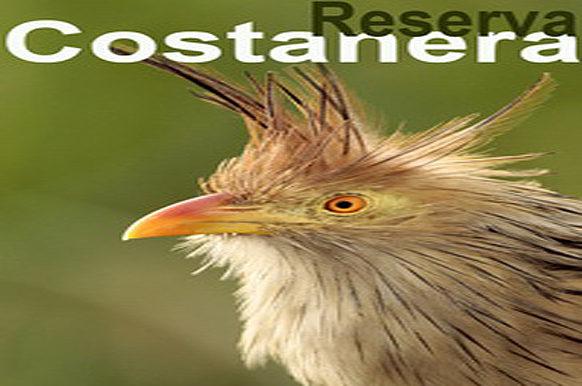 Reserva Costanera Argentina