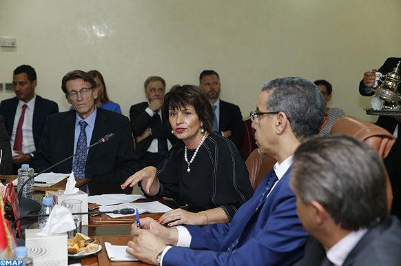 ministre suisse du transport-Rabbah-ECO