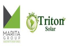 Marita Group et Triton Solar ECO