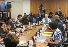 New York-Maroc-organise- réunion ministérielle-Initiative africaine-3S-ECOL