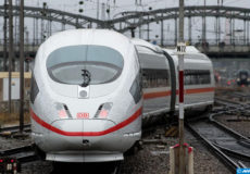 TGV Allemagne