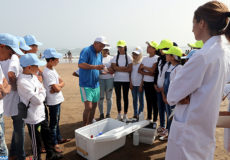 programme plage propre 2018_ECO