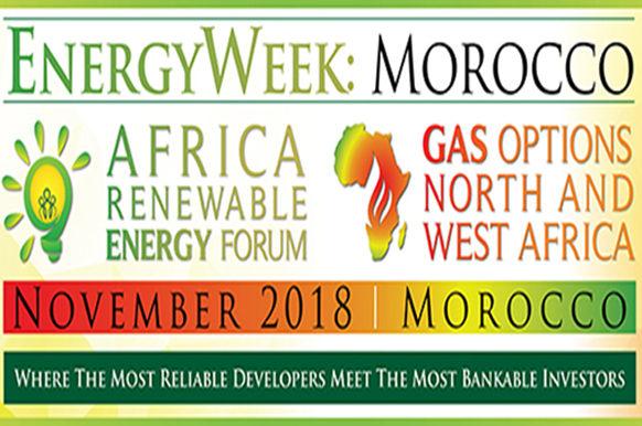 Energy-Week-2018-Maroc ECO