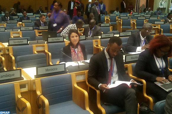Nairobi 7è session extraordinaire Conférence ministérielle africaine- ECO