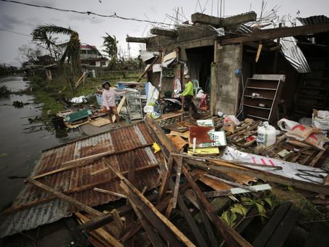 typhon Mangkhut 1