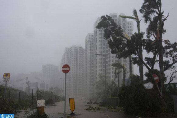 typhon Mangkhut