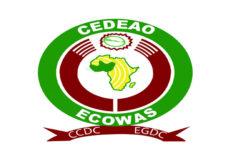 Logo CEDEAO