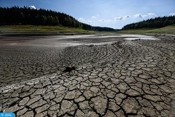 الجفاف
