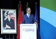 14è édition de la conférencede l'enrgie à Skhirat-ECO