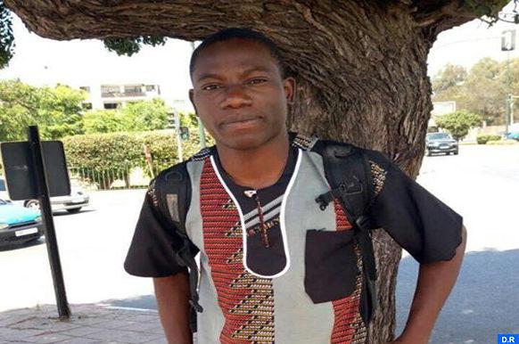 Abdoul Rafat Ouédraogo ECO
