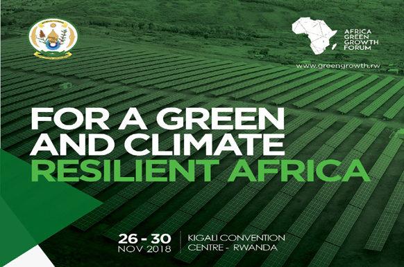 Africa Green Growth Forum
