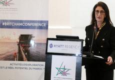 Casablanca -Conférence sur  Activités d'exploration -quel est le réel potentiel du Maroc -M