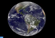 couche d'ozone.